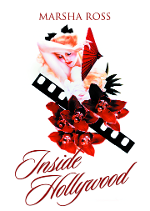 Marsha Ross - Inside Hollywood